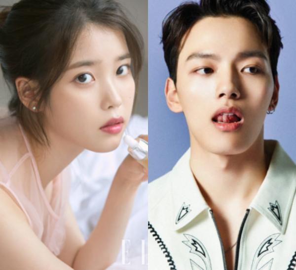 IU, Yeo Jin-gu confirm lead roles in Hong sisters fantasy drama