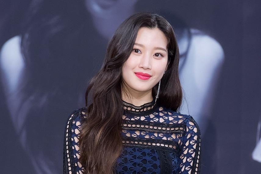 [Actor Spotlight] Moon Ga-young