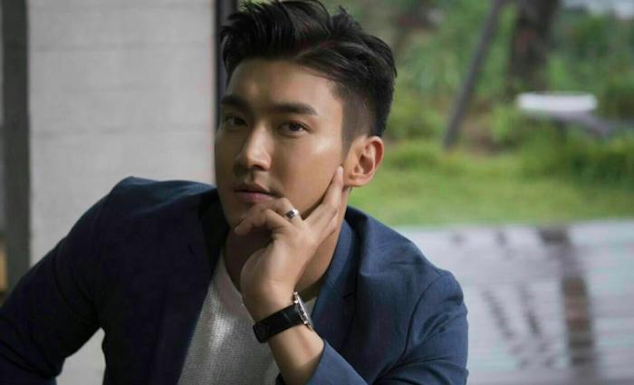 [Actor Spotlight] Choi Siwon