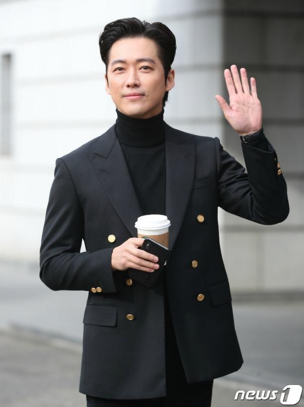 [Ask an Actor] Namgoong Min