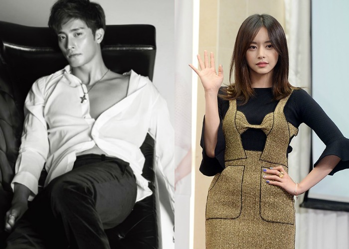 Sung Hoon and Han Bo-reum to star in MBN rom-com Level Up