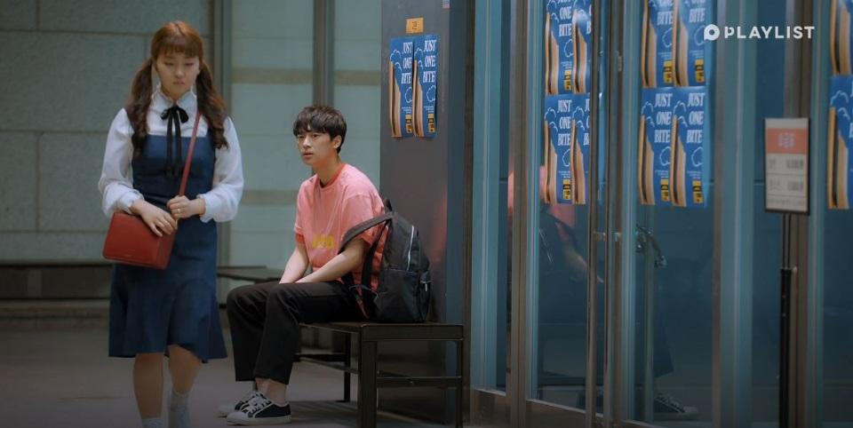 Short but sweet] A web drama appreciation post » Dramabeans