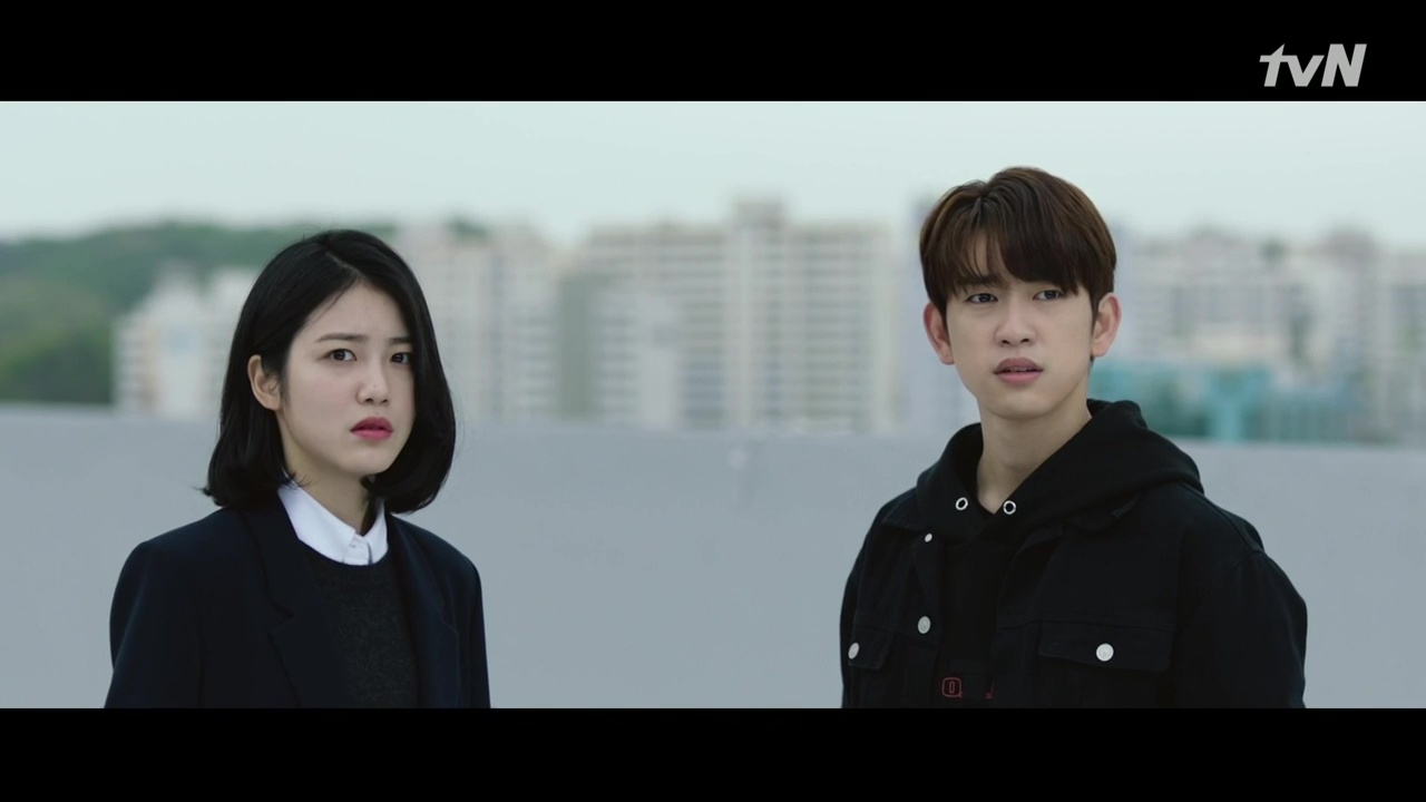That Psychometric Guy: Series review