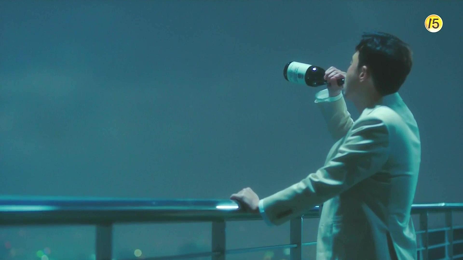 Abyss: Episode 1 » Dramabeans Korean drama recaps