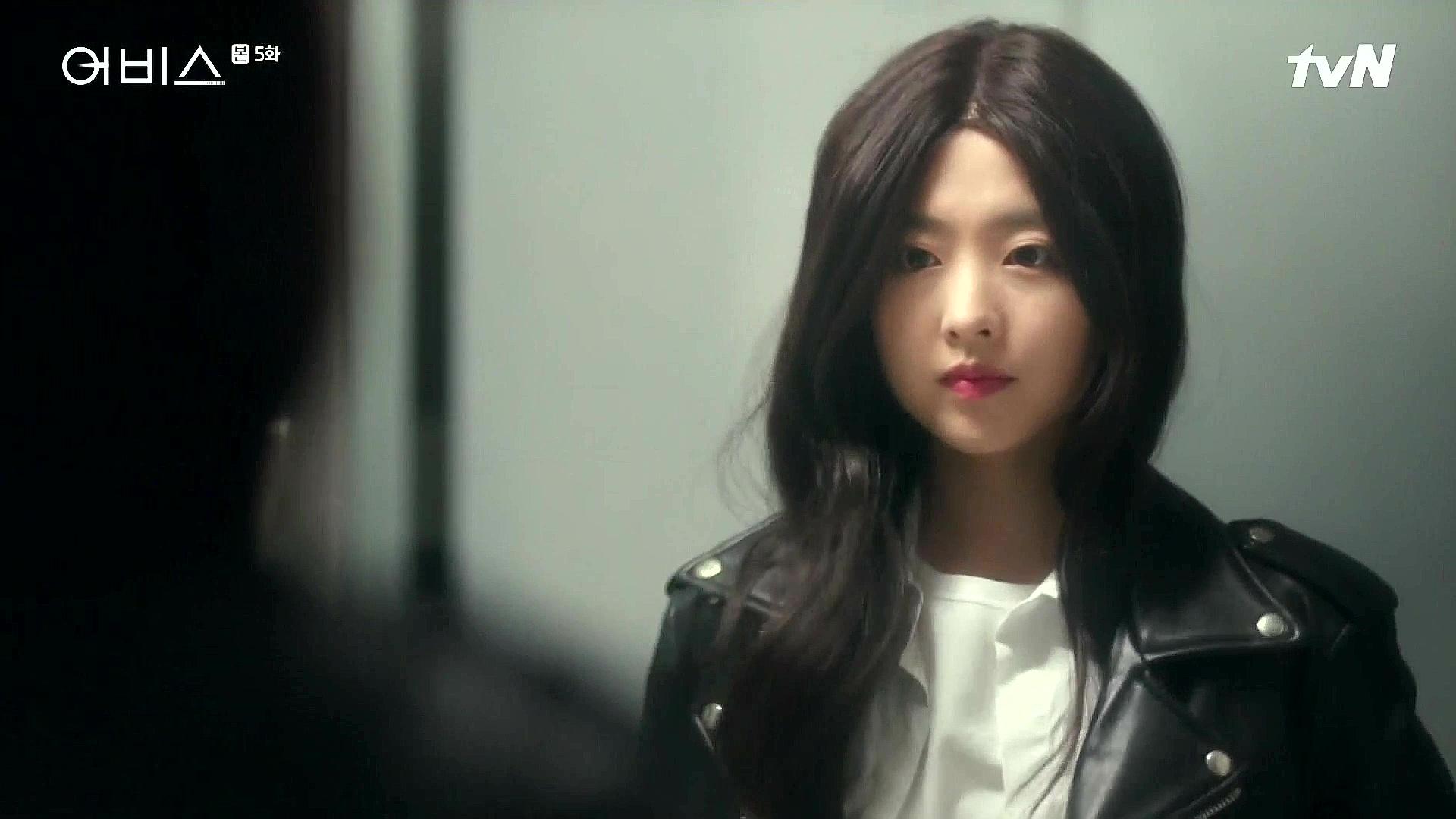 Abyss Episode 5 Dramabeans Korean Drama Recaps