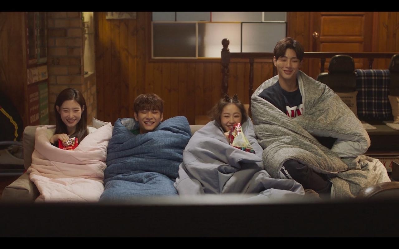 My First First Love: Season 1 review » Dramabeans Korean