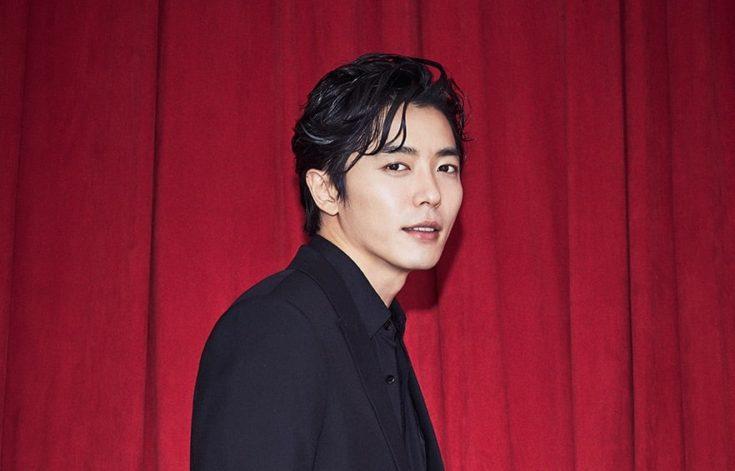 [Actor Spotlight] Kim Jae-wook