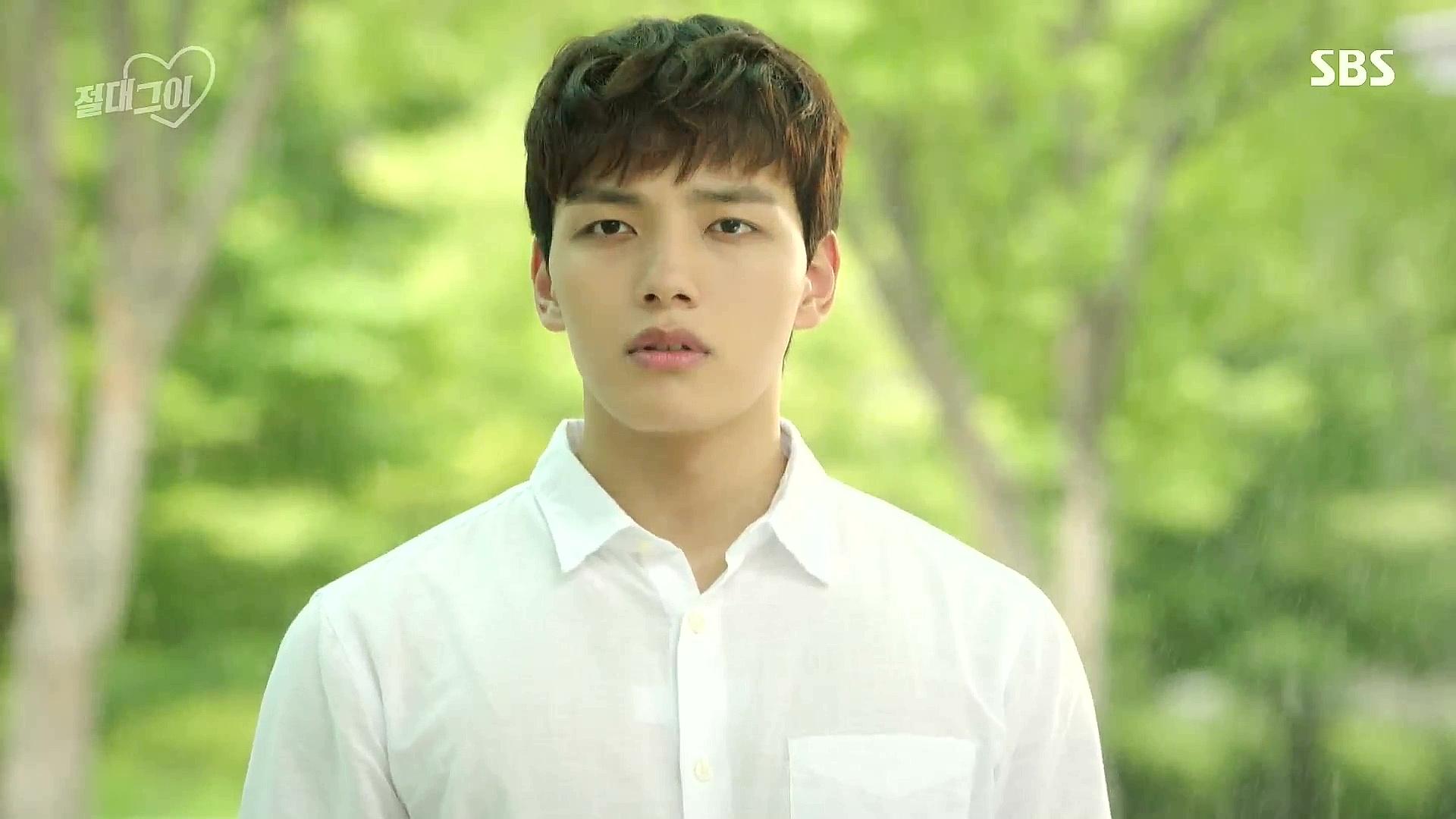 My Absolute Boyfriend: Episodes 1-2 » Dramabeans Korean drama recaps