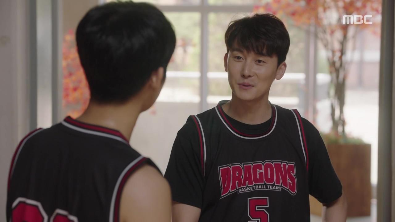 One Spring Night: Episodes 1-2 » Dramabeans Korean drama recaps