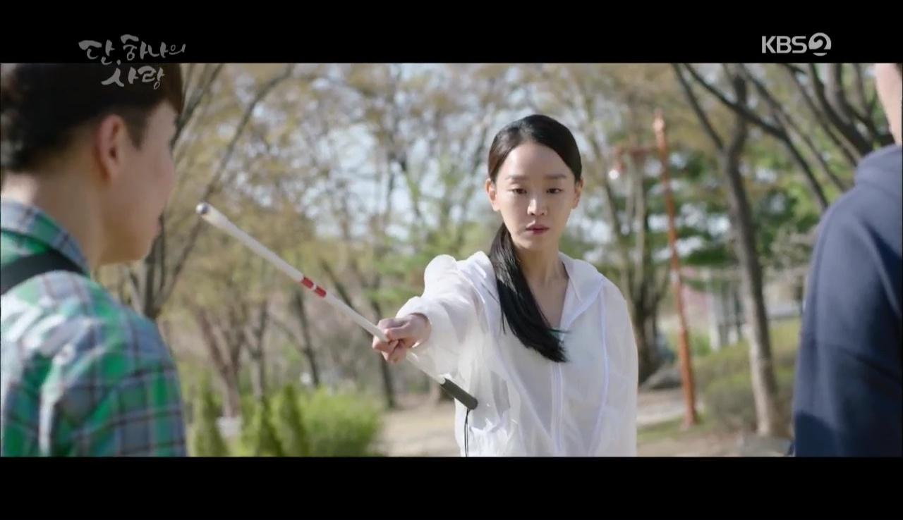 Angel's Last Mission: Love: Episodes 1-2 » Dramabeans Korean