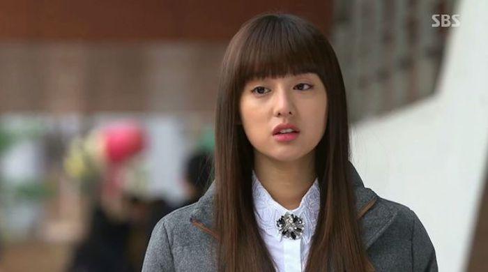 [Actor Spotlight] Kim Ji-won » Dramabeans Korean drama recaps