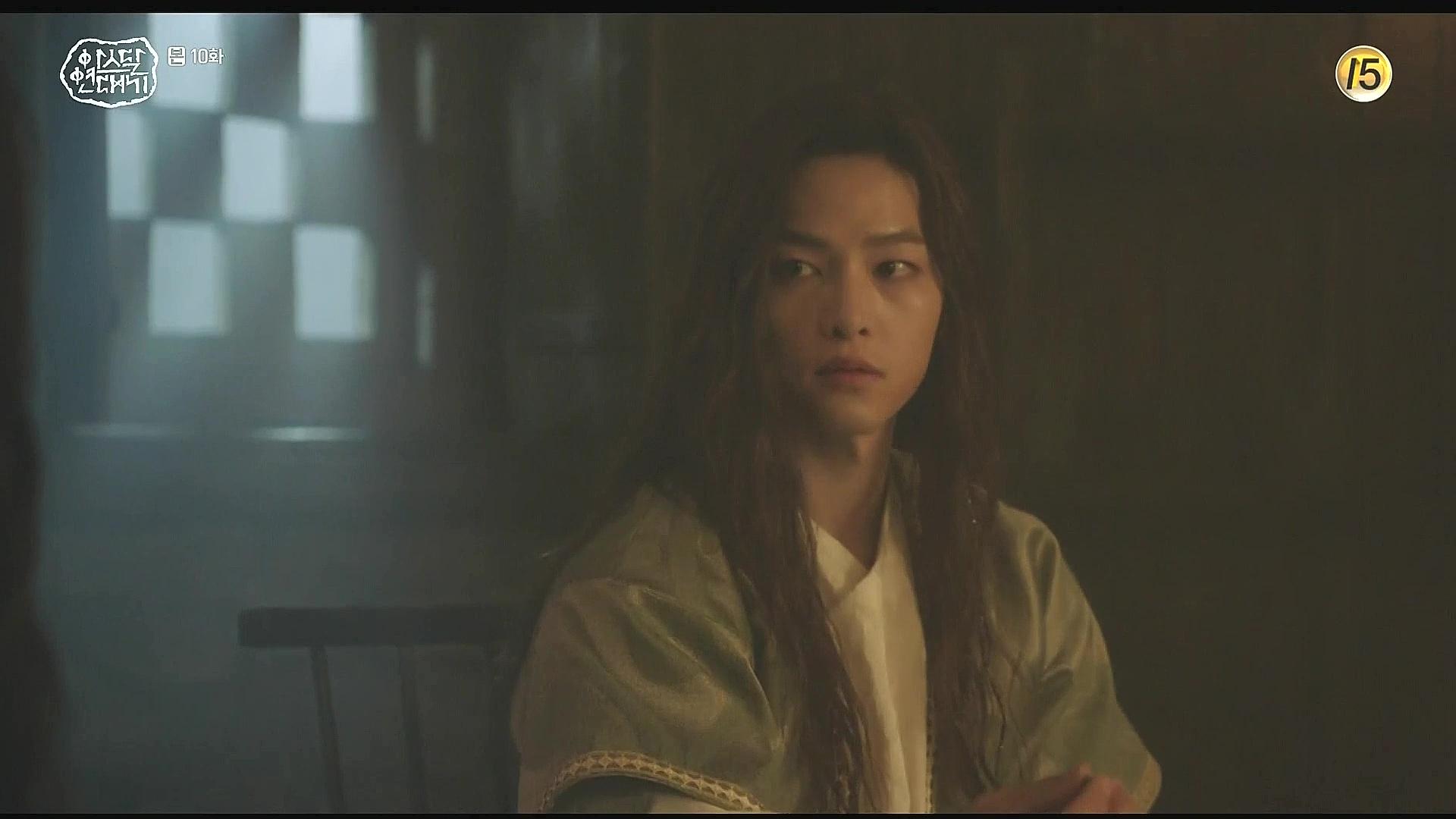 Arthdal Chronicles: Episode 10 » Dramabeans Korean drama recaps