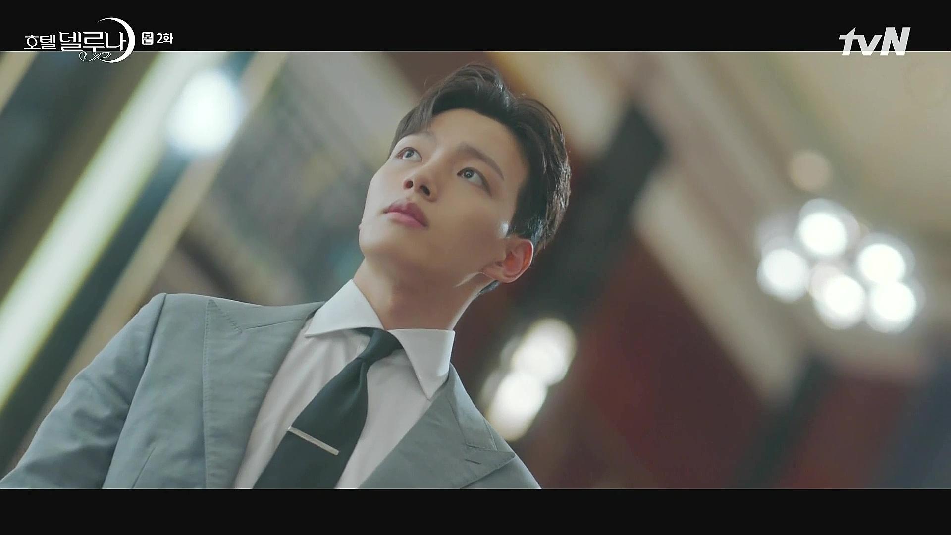 Hotel Del Luna Episode 2 Dramabeans Korean Drama Recaps