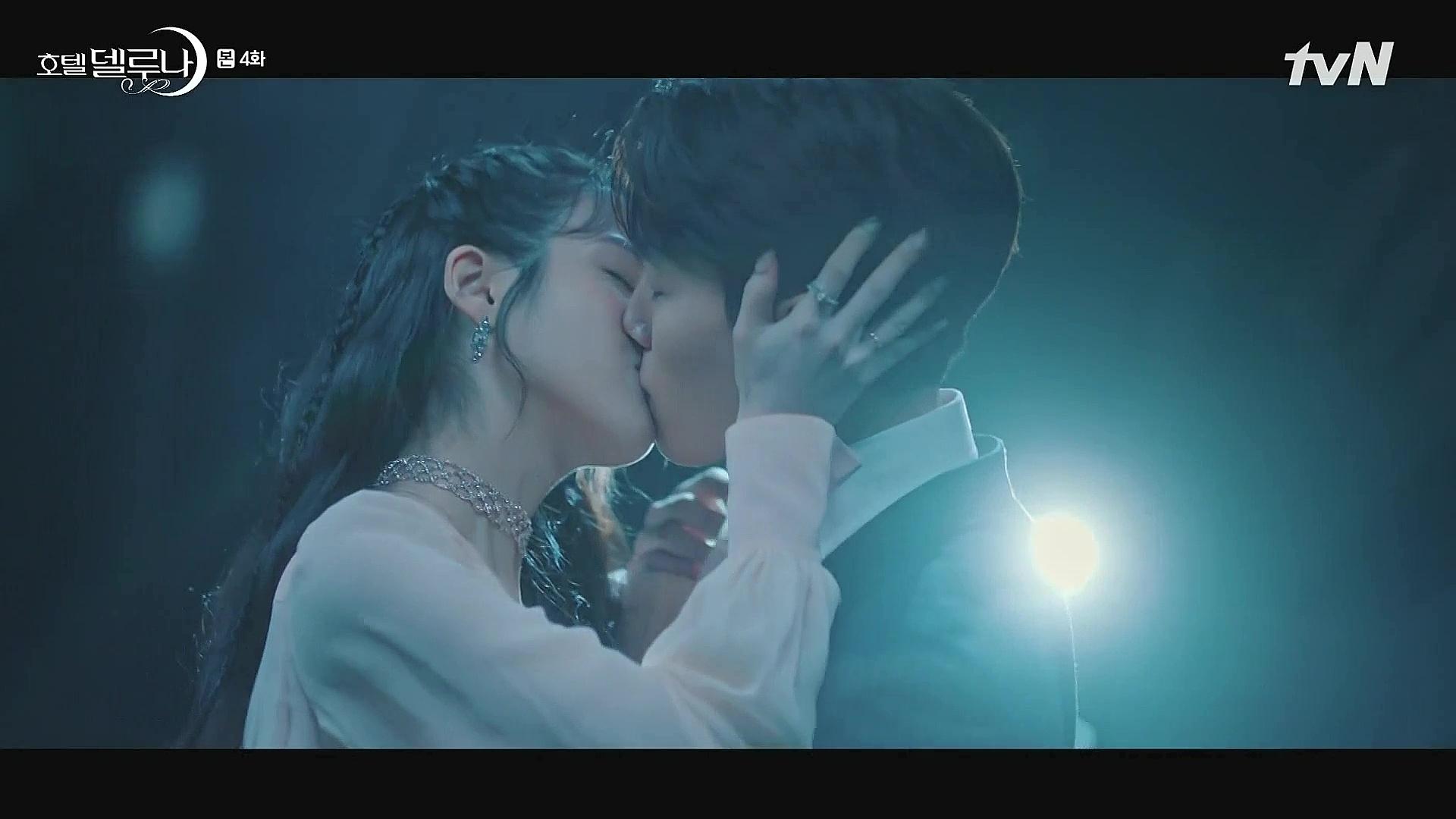 Hotel del Luna: Episode 4 » Dramabeans Korean drama recaps