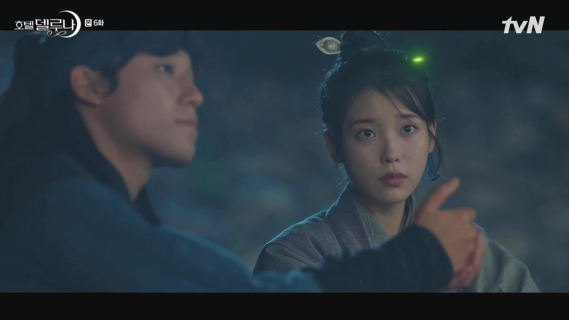 Hotel del Luna: Episode 6 » Dramabeans Korean drama recaps