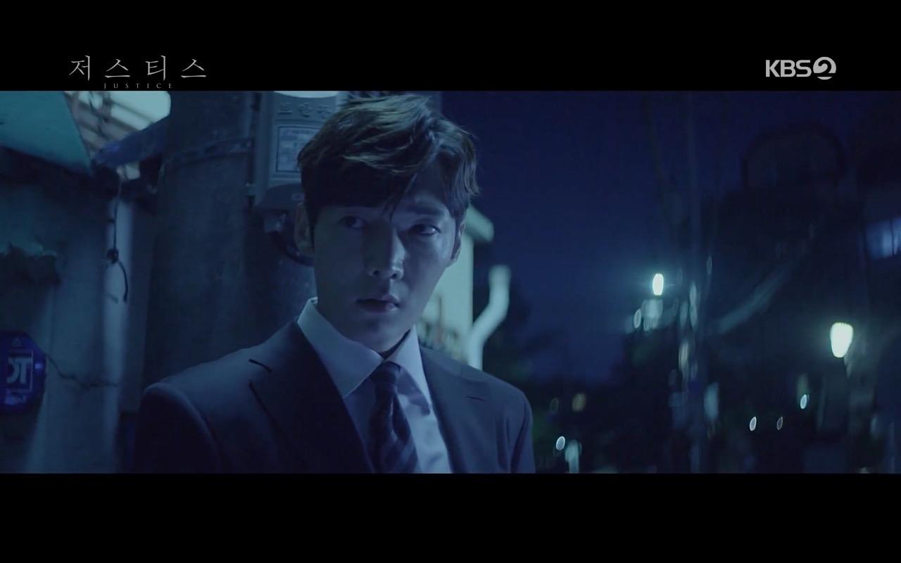 Justice: Episodes 1-4 (Review) » Dramabeans Korean drama recaps