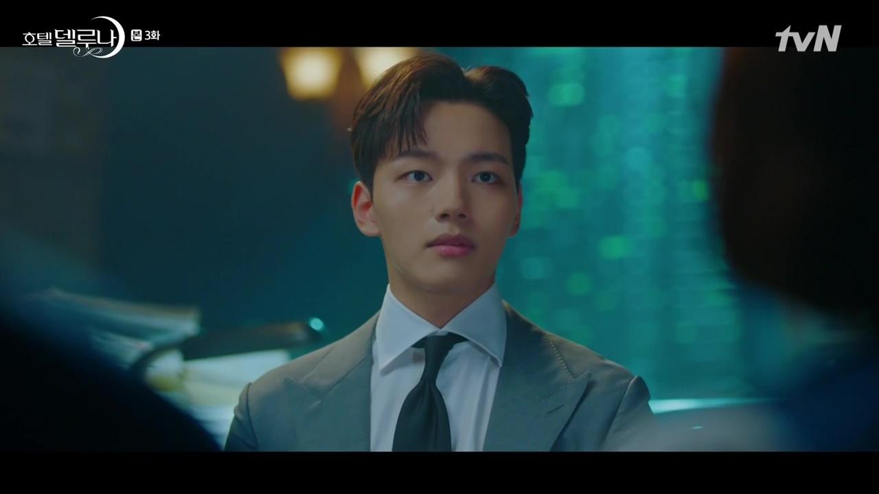 Hotel del Luna: Episode 3 » Dramabeans Korean drama recaps