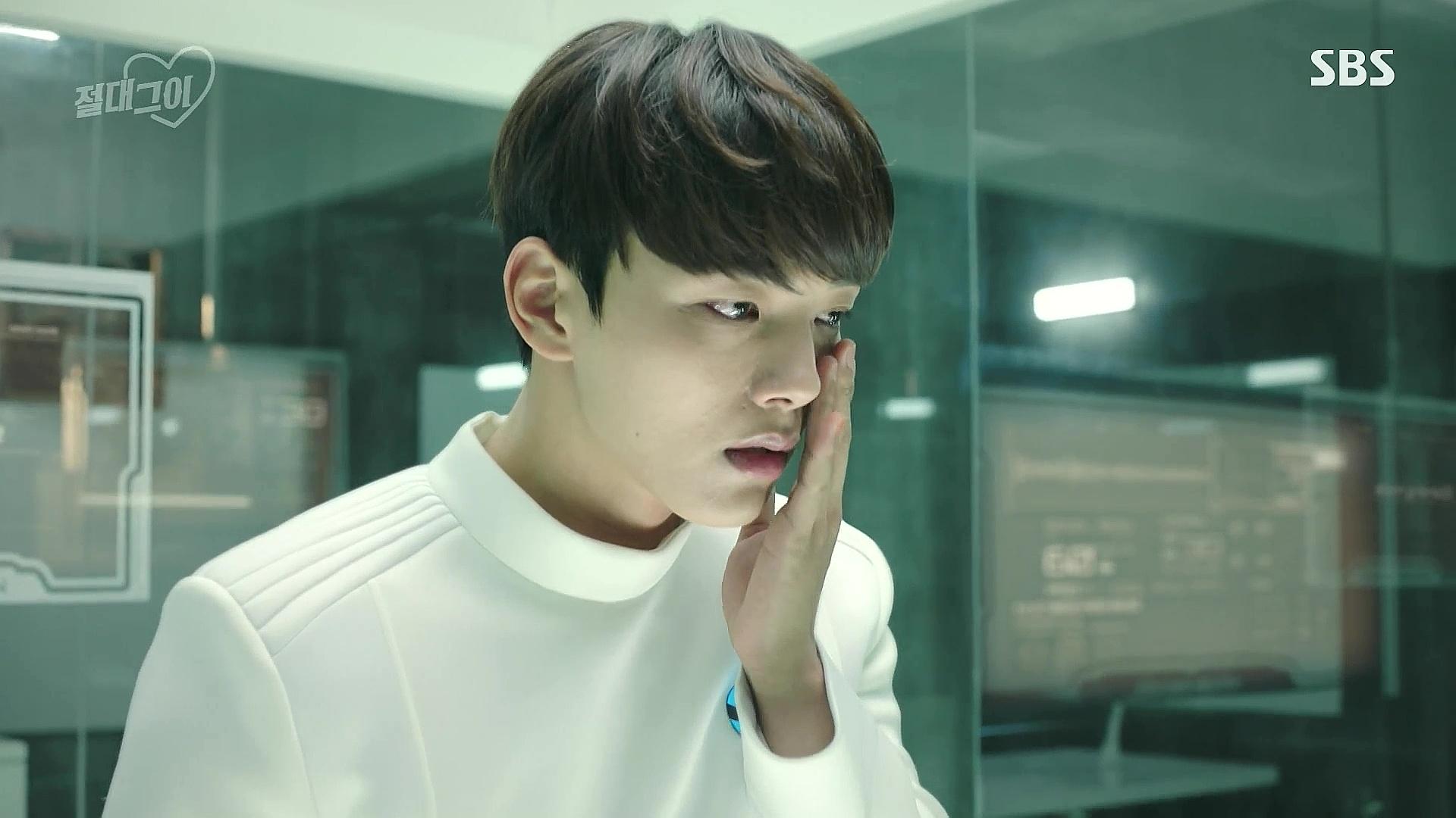 My Absolute Boyfriend: Episodes 31-32 » Dramabeans Korean