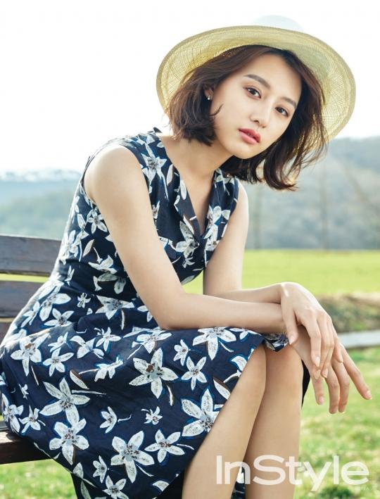 [Actor Spotlight] Kim Ji-won
