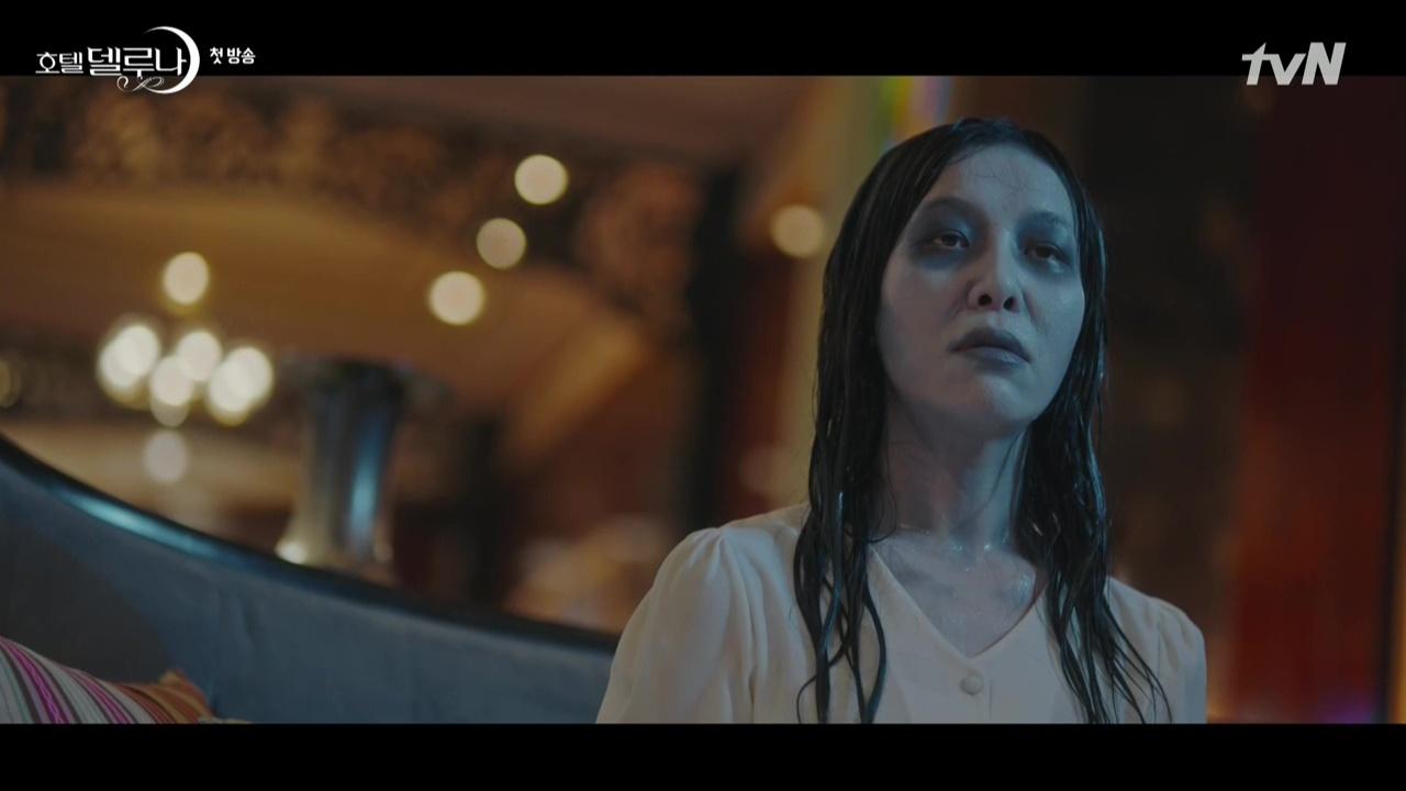Hotel del Luna: Episode 1 » Dramabeans Korean drama recaps