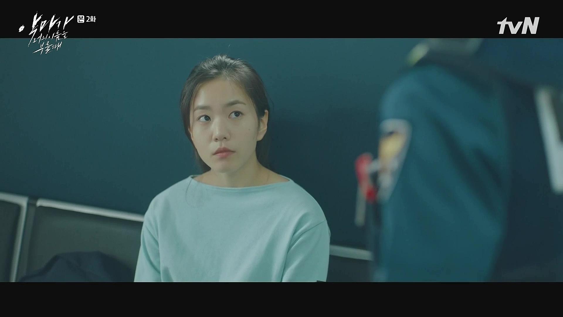 When the Devil Calls Your Name: Episode 2 » Dramabeans Korean drama