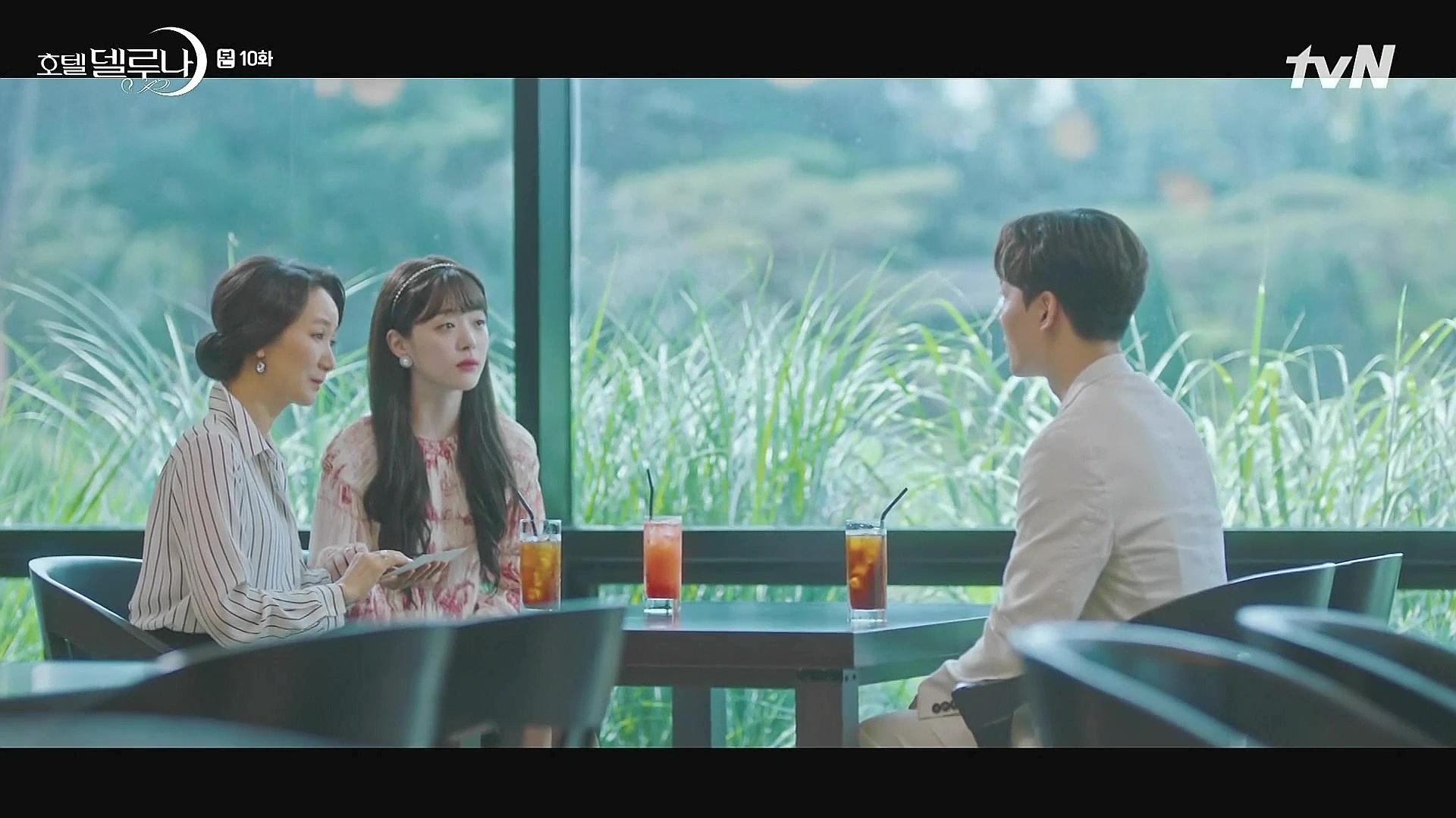 Hotel del Luna: Episode 10 » Dramabeans Korean drama recaps