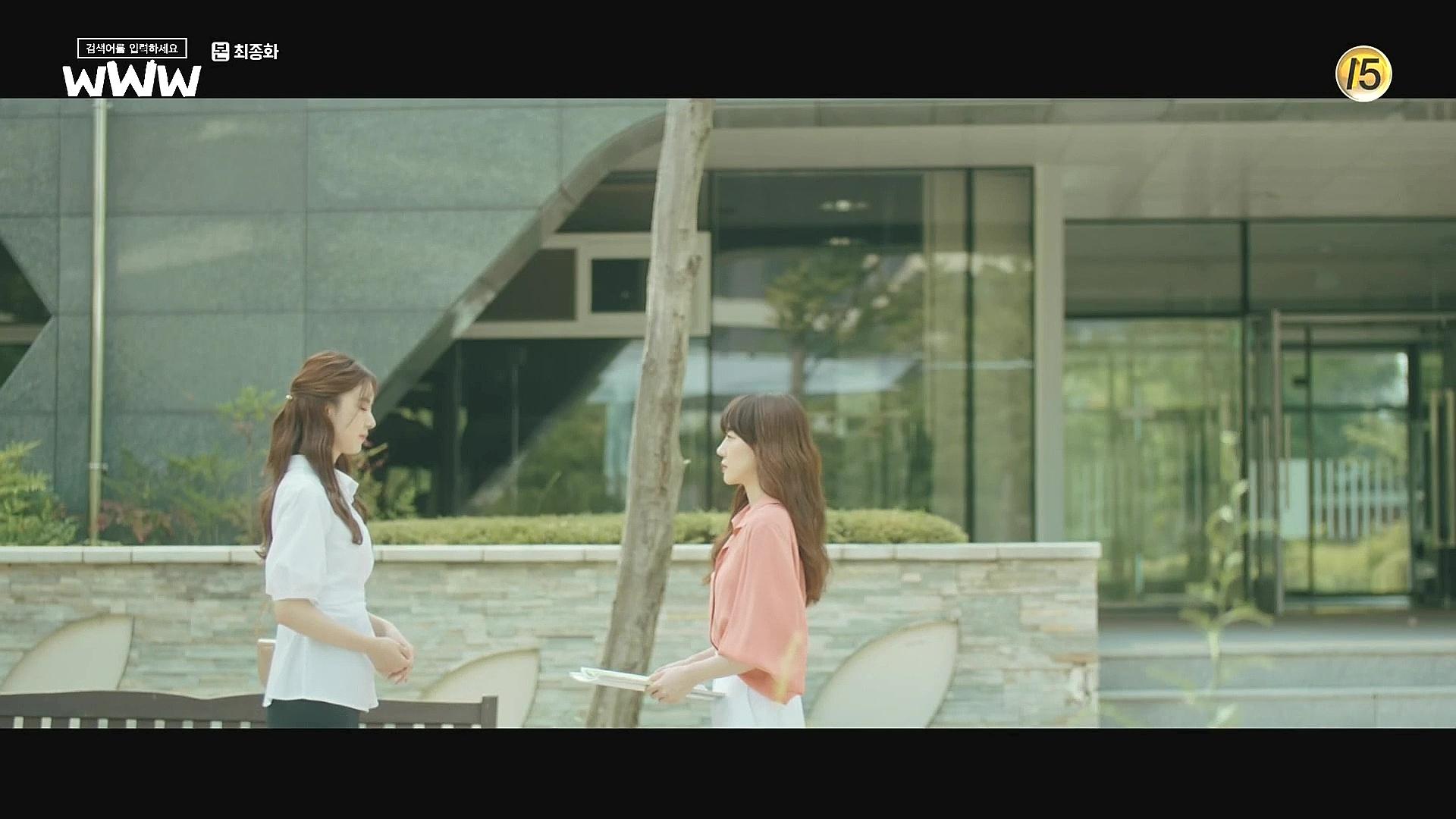 Search Query: WWW: Episode 16 (Final) » Dramabeans Korean drama recaps