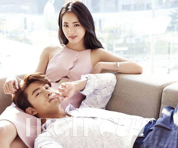 Taecyeon, Lee Yeon-hee sign onto supernatural-thriller crime drama