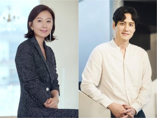 Kim Hee-ae makes drama comeback in new JTBC drama A Couple's World