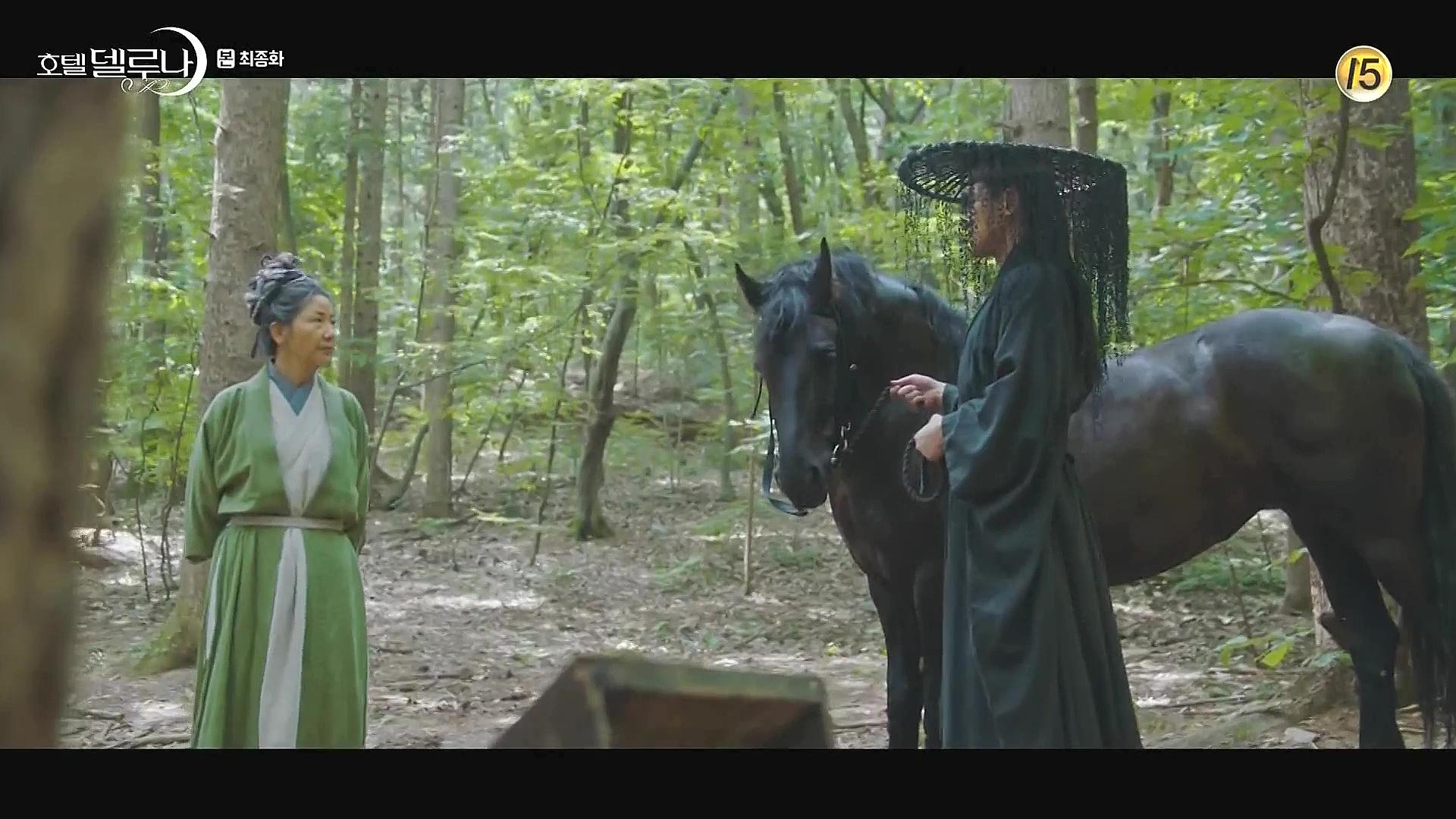 Hotel del Luna: Episode 16 (Final) » Dramabeans Korean drama