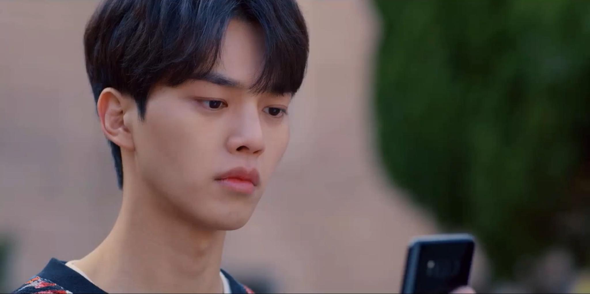 Love Alarm Season 1 Review Dramabeans Korean Drama Recaps