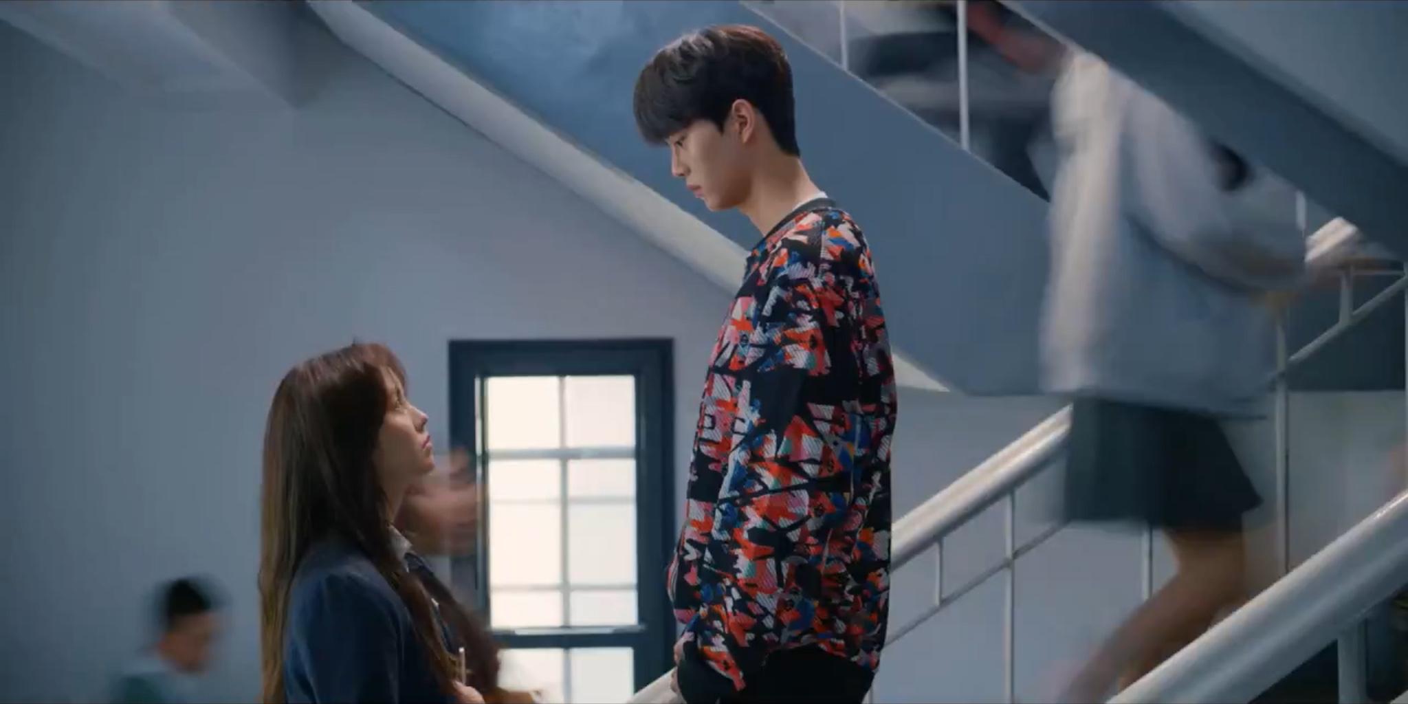 Love Alarm: Season 1 review » Dramabeans Korean drama recaps