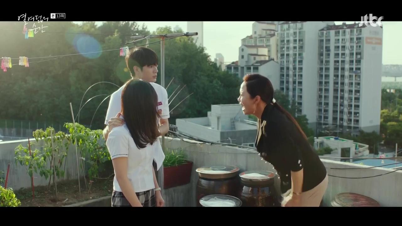 A Moment at Eighteen: Episode 13 » Dramabeans Korean drama