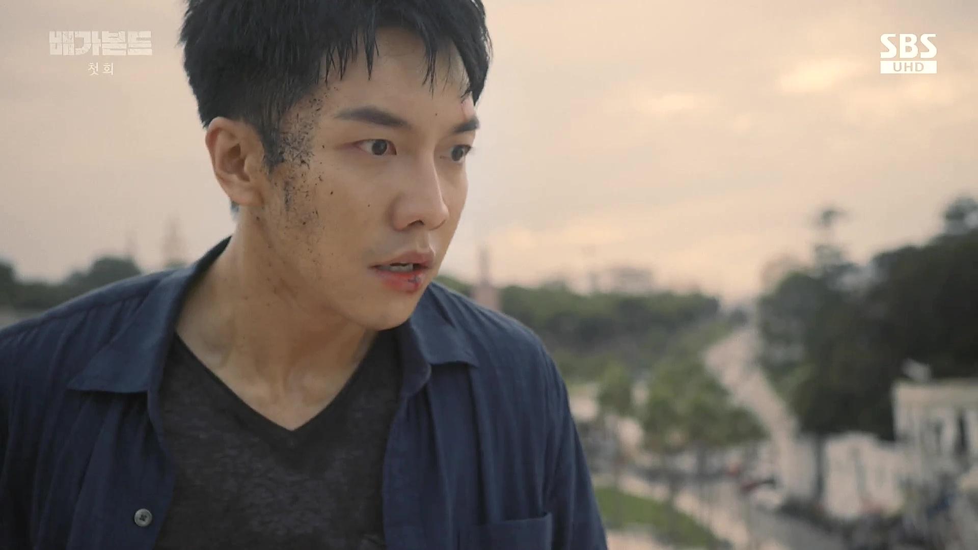 Vagabond: Episode 1 » Dramabeans Korean drama recaps
