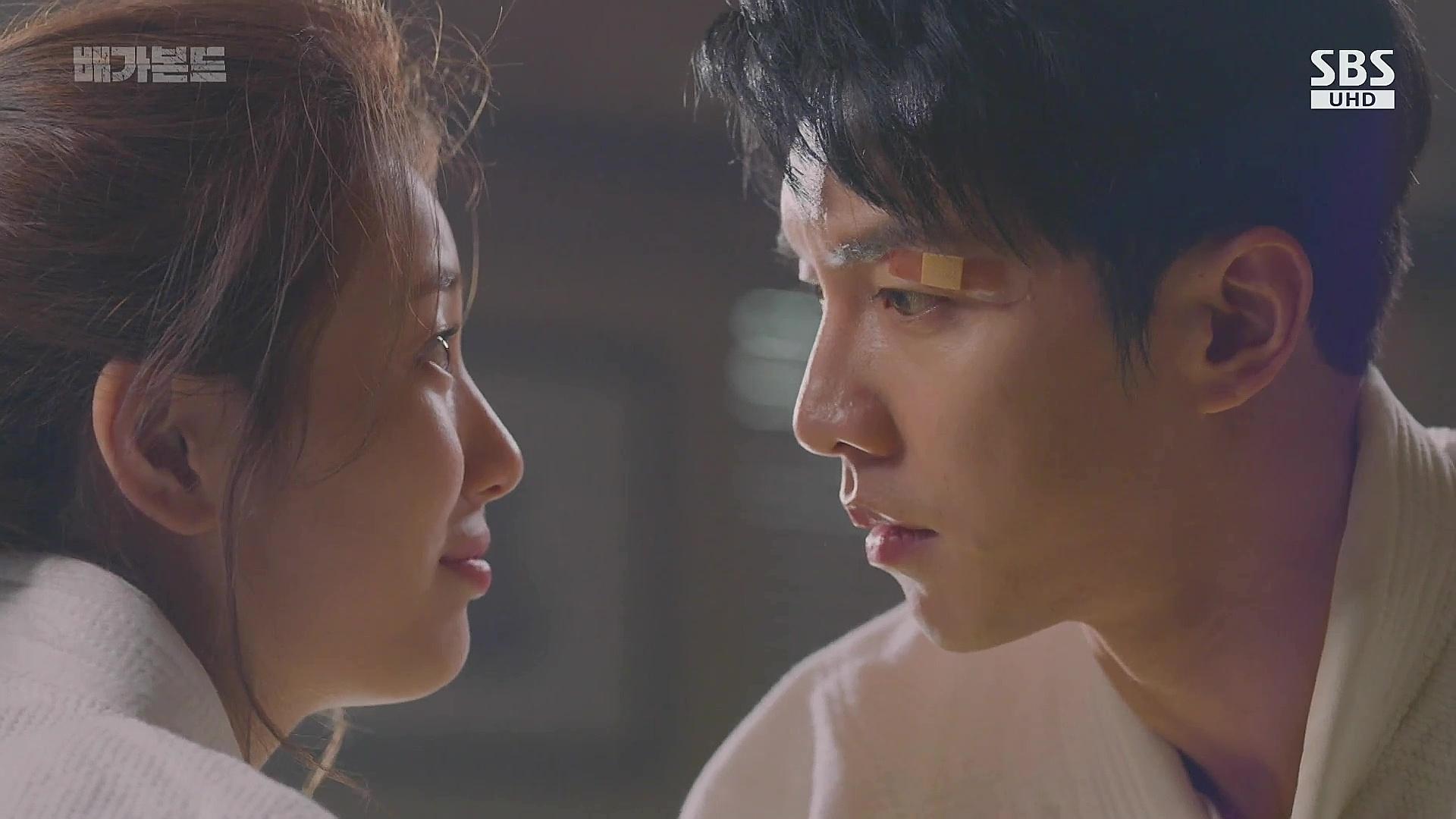 Vagabond: Episode 7 » Dramabeans Korean drama recaps