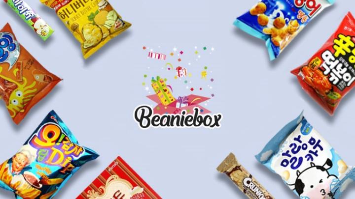 Grand Opening: The BeanieBox