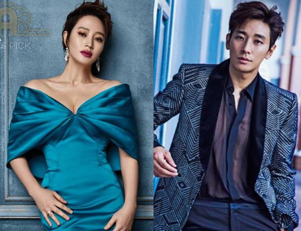 Kim Hye-soo, Joo Ji-hoon confirm high-powered elite lawyers roles in SBS legal drama