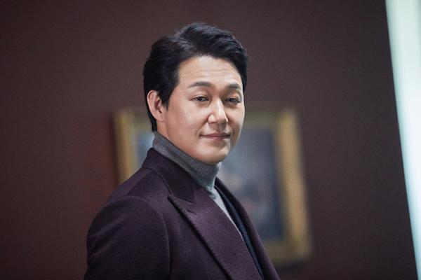 Park Sung-woong to play villain to Choi Jin-hyuk's superhero in Rugal