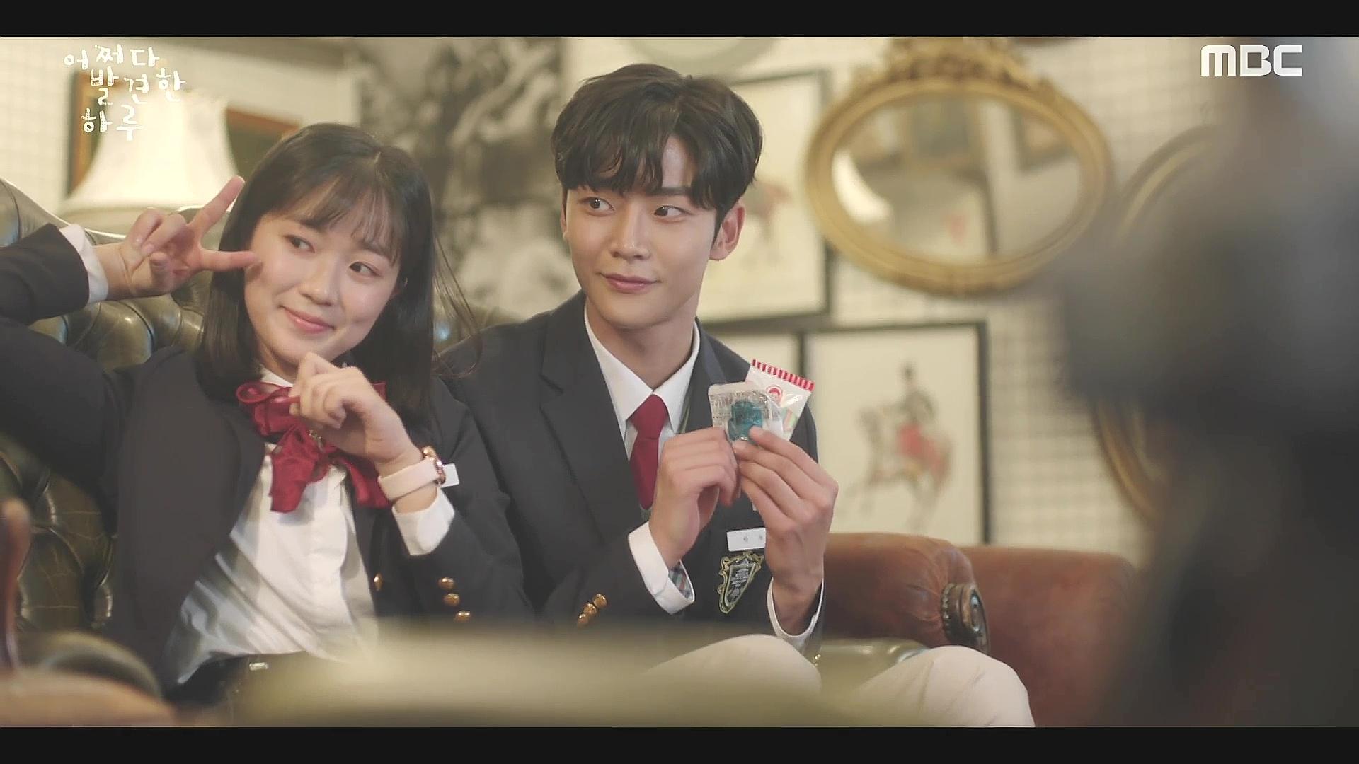 Extraordinary You: Episodes 17-18 » Dramabeans Korean ...