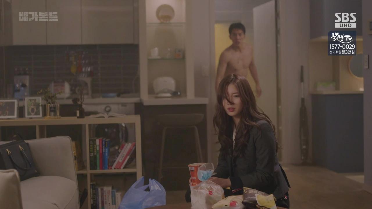 Vagabond Episode 15 Dramabeans Korean Drama Recaps