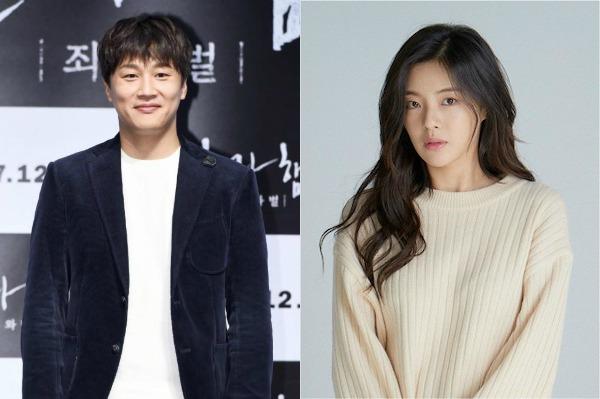 Cha Tae-hyun, Lee Sun-bin to star in OCN's Further Investigation