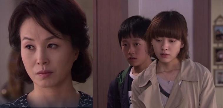 [Family drama] Step, step, where do we go now?