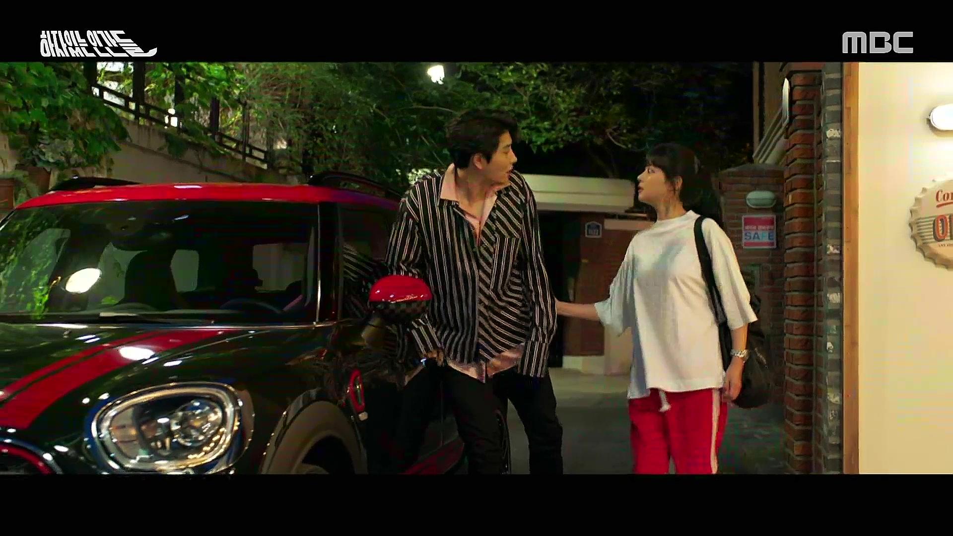 People With Flaws: Episodes 3-4 » Dramabeans Korean drama recaps