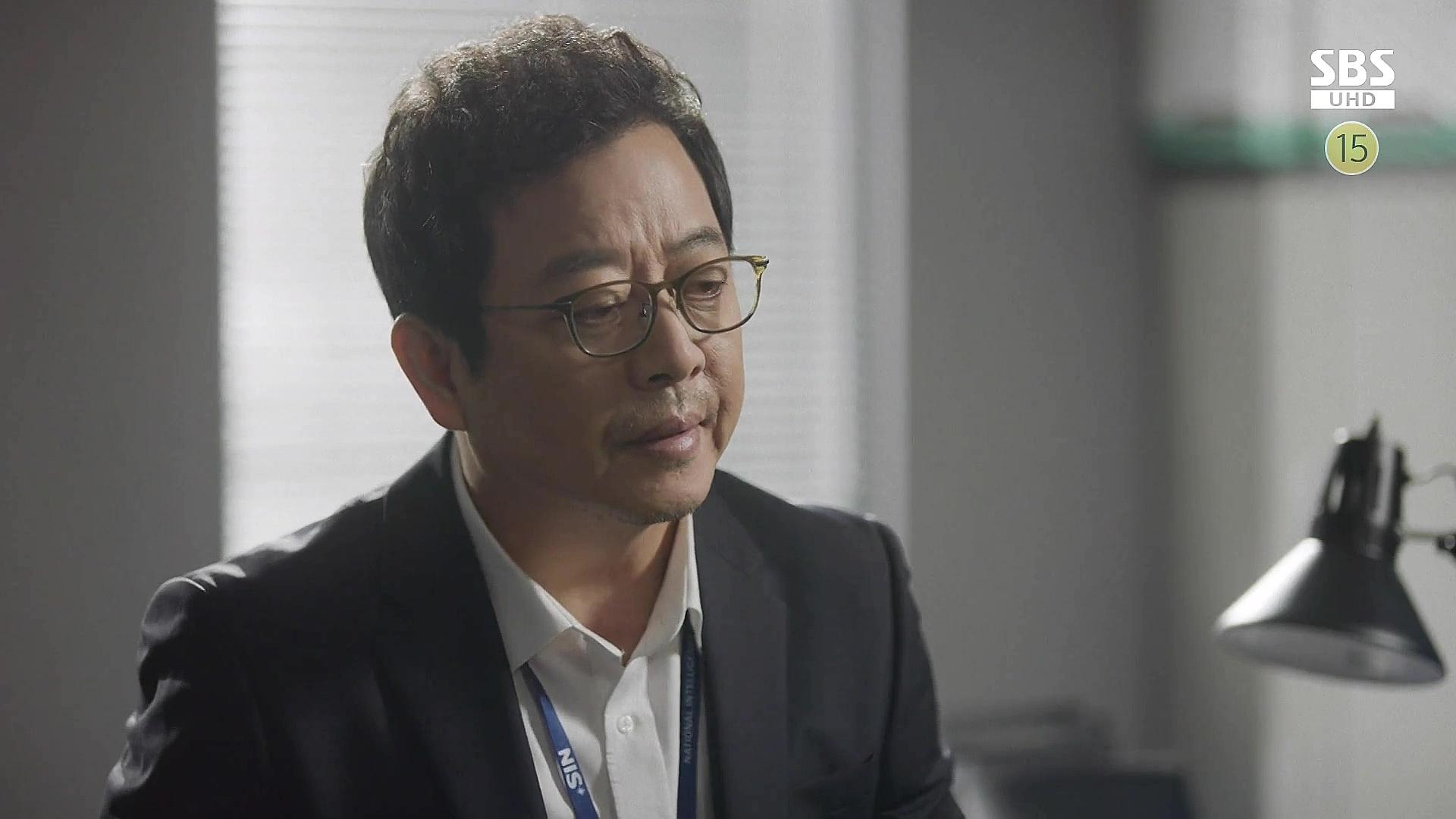 Vagabond: Episode 16 (Final) » Dramabeans Korean drama recaps