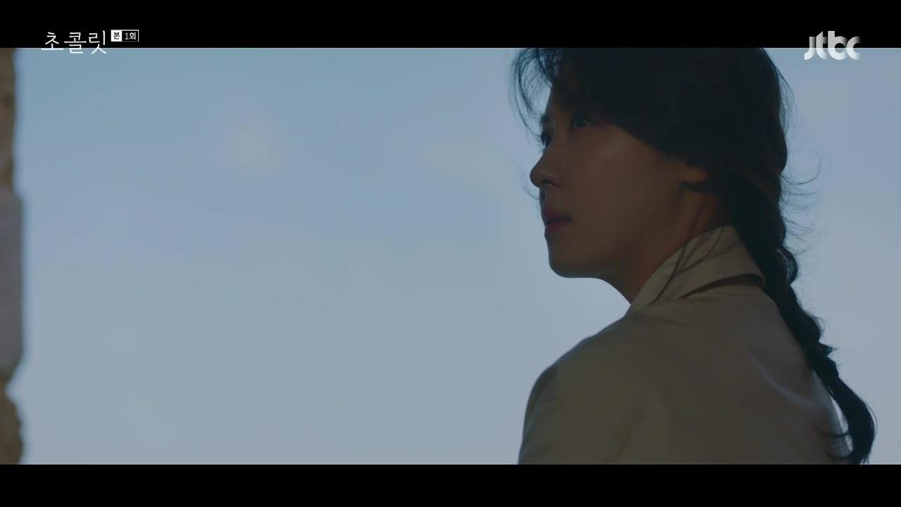 Chocolate Episode 1 Dramabeans Korean Drama Recaps