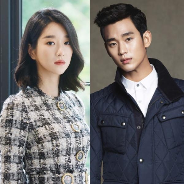Kim Soo-hyun, Seo Ye-ji confirmed for tvN romance drama Psycho, but That's Okay