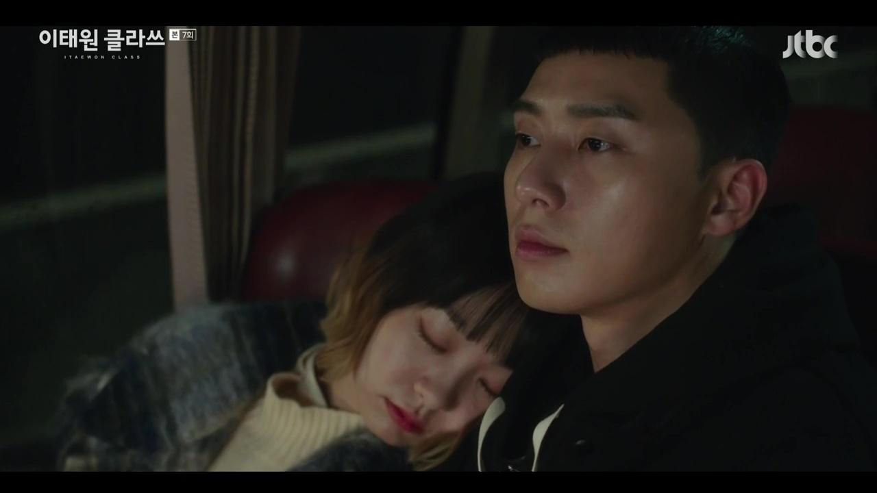 Itaewon Class: Episode 7