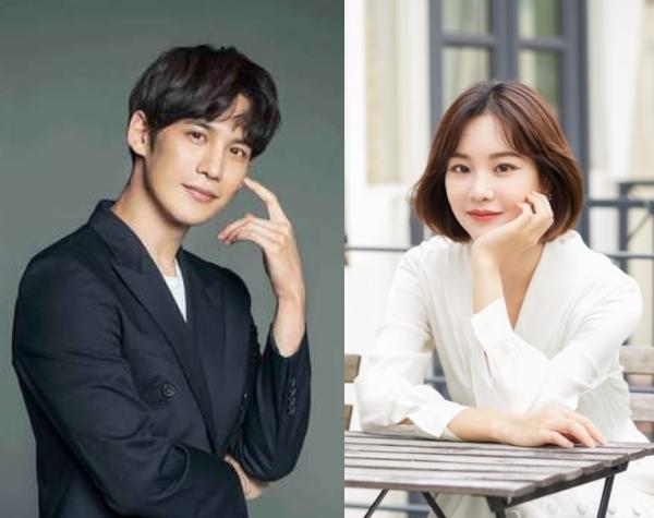 Park Ki-woong, Han Ji-eun confirmed for office-revenge comedy Old School Intern