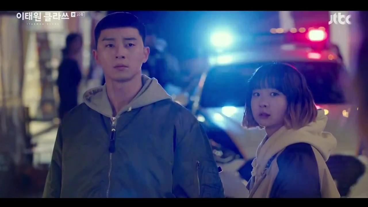 Itaewon Class: Episode 10