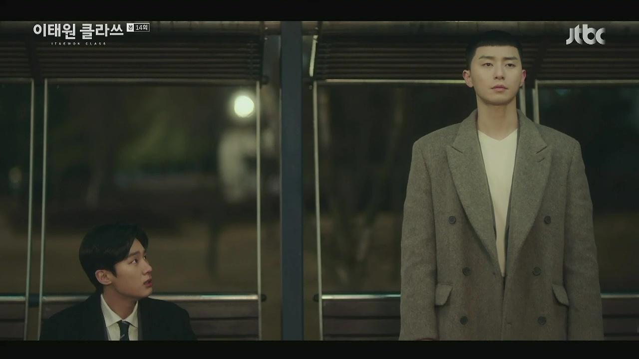 Itaewon Class: Episode 14